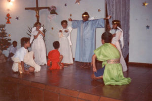 BR Juta Comunità S Sebastiano Rappresentazione religiosa giugno '92_ridotto